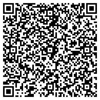 QR-код с контактной информацией организации АНИШИНО ЗАО