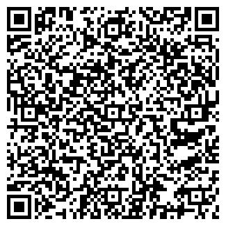 QR-код с контактной информацией организации МОРДВЕССКИЙ ЗАО