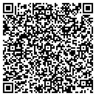 QR-код с контактной информацией организации МУХИН