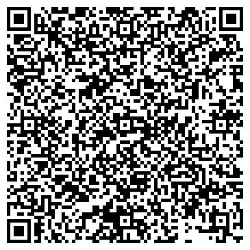 QR-код с контактной информацией организации ВЕНЕВСКИЙ РАЙОННЫЙ КРАЕВЕДЧЕСКИЙ МУЗЕЙ