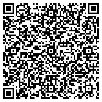 QR-код с контактной информацией организации СБ РФ № 7545