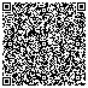 QR-код с контактной информацией организации ВЕСЬЕГОНСКИЙ ЛЕСПРОМХОЗ, ОАО