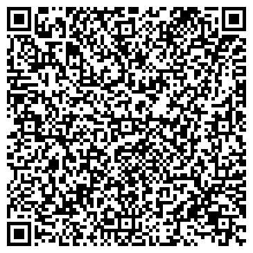 QR-код с контактной информацией организации СПОРТЗАЛ АО МАШИНОСТРОИТЕЛЬНОГО ЗАВОДА