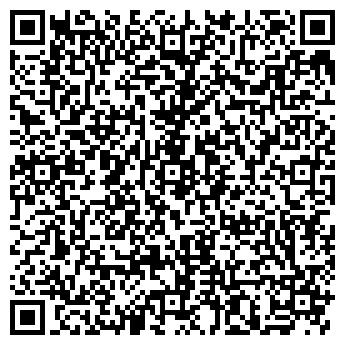 QR-код с контактной информацией организации ВИЧУГСКИЕ НОВОСТИ