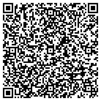 QR-код с контактной информацией организации ВЛАДИМИРСКИЙ КУРЬЕР