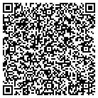 QR-код с контактной информацией организации ГАЗЕТА-РАКЕТА
