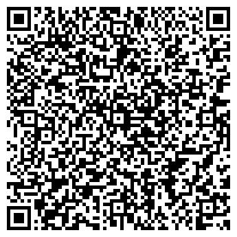 QR-код с контактной информацией организации ТЕЛЕСЕМЬ-ВЛАДИМИР, ЗАО