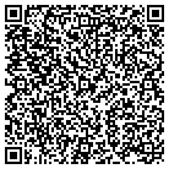 QR-код с контактной информацией организации ИНФОРМАЦИОННОЕ АГЕНТСТВО