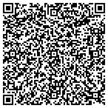 QR-код с контактной информацией организации ТРАНЗИТ ИКС