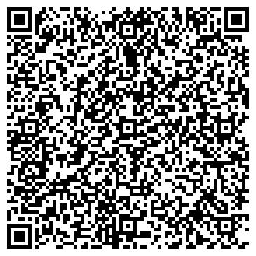 QR-код с контактной информацией организации ЕВРОПА ПЛЮС ВЛАДИМИР, ЗАО