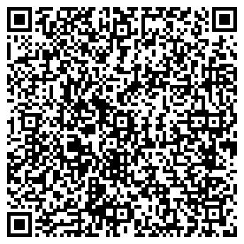 QR-код с контактной информацией организации Г.БОРИСОВХЛЕБПРОМ РУП