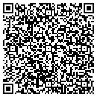 QR-код с контактной информацией организации КАФЛСОН