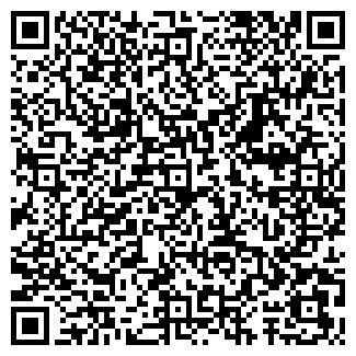 QR-код с контактной информацией организации ТВ-6 ВЛАДИМИР