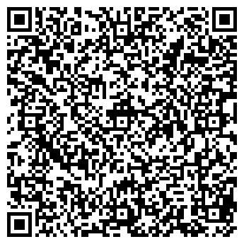 QR-код с контактной информацией организации КНИЖНАЯ ТИПОГРАФИЯ
