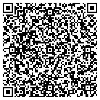 QR-код с контактной информацией организации ОБЛАСТНАЯ ТИПОГРАФИЯ