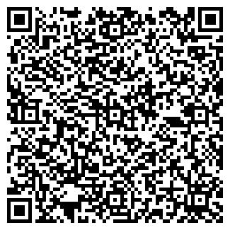QR-код с контактной информацией организации ТИПОС