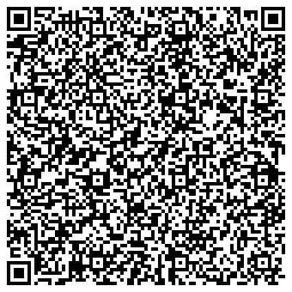 QR-код с контактной информацией организации ГОСУДАРСТВЕННАЯ ФЕЛЬДЪЕГЕРСКАЯ СЛУЖБА ПРАВИТЕЛЬСТВА РФ