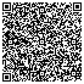 QR-код с контактной информацией организации ДЕЛОМИР-ПРАКТИК ООО
