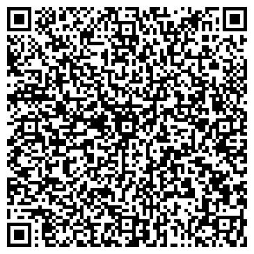 QR-код с контактной информацией организации ДИСТАНЦИЯ ПУТИ Г.БОРИСОВСКАЯ УП