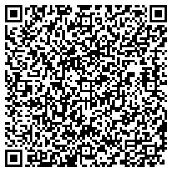 QR-код с контактной информацией организации РУНО-СЕРВИС ИЧП