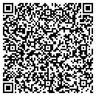 QR-код с контактной информацией организации ДОК-АГРО ОАО