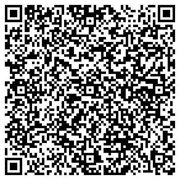 QR-код с контактной информацией организации ОНО МЕДЭСТЕТ