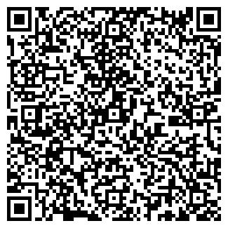 QR-код с контактной информацией организации МИСС ЛЮКС