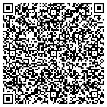 QR-код с контактной информацией организации САЛОН НАТАЛЬИ ЕВРОПЕЙЦЕВОЙ