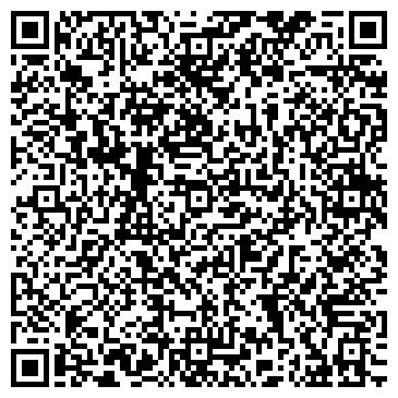 QR-код с контактной информацией организации ЕВРОХРУСТАЛЬ ЗАО СП БЕЛОРУССКО-ГЕРМАНСКОЕ