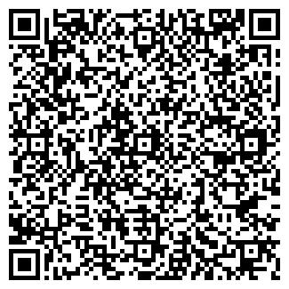 """QR-код с контактной информацией организации ИП """"ТИССО"""""""