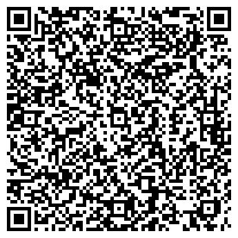 QR-код с контактной информацией организации PANDEMONIUM-TATTOO