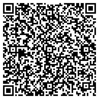QR-код с контактной информацией организации АДДИС