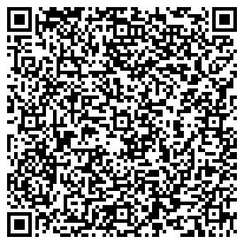 QR-код с контактной информацией организации ДЕКОР-ТЕКСТИЛЬ