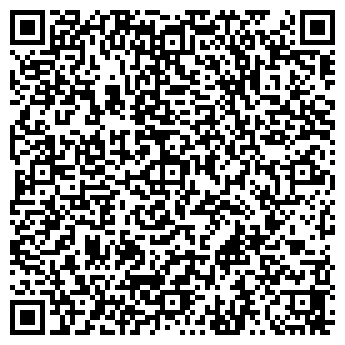 QR-код с контактной информацией организации МЕХОВОЕ АТЕЛЬЕ