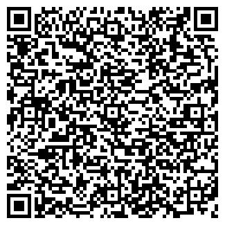 QR-код с контактной информацией организации СЕРВИС-НОВОСТЬ