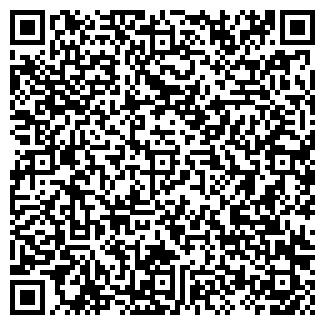 QR-код с контактной информацией организации БАУМАСТЕР