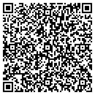 QR-код с контактной информацией организации КОНСТРУКТОР