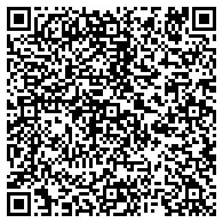 QR-код с контактной информацией организации РЕЗКА СТЕКЛА