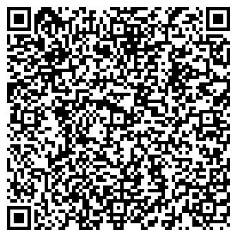 QR-код с контактной информацией организации ВЛАДИМИРТЕПЛОМОНТАЖ, ООО
