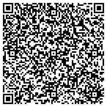QR-код с контактной информацией организации КОМБИНАТ ДЕРЕВООБРАБАТЫВАЮЩИЙ Г.БОРИСОВСКИЙ ОАО