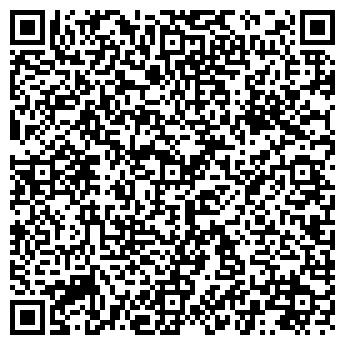 QR-код с контактной информацией организации ВЛАДИМИРРЕСТАВРАЦИЯ, ОАО