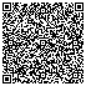 QR-код с контактной информацией организации ЗАО ИНЖКОМ