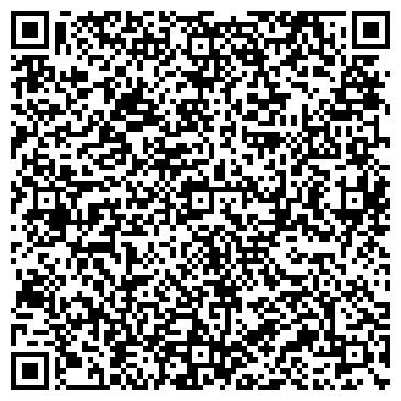 QR-код с контактной информацией организации ЛИГА ТОРГОВО-ПРОМЫШЛЕННАЯ ГРУППА, ООО