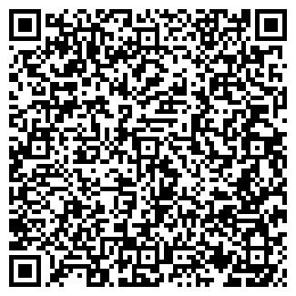 QR-код с контактной информацией организации ВЕДИ, ЗАО