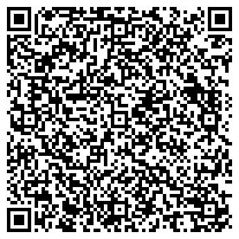 QR-код с контактной информацией организации ОКТЯБРЬСКИЙ ТК