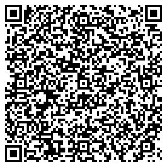 QR-код с контактной информацией организации КРОК ХОЛДИНГ ООО