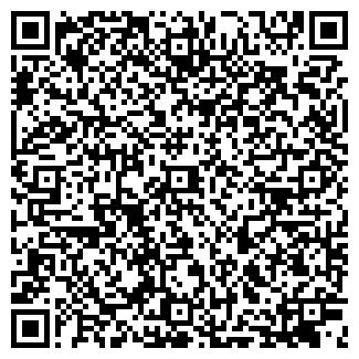 QR-код с контактной информацией организации МИР ФОТО