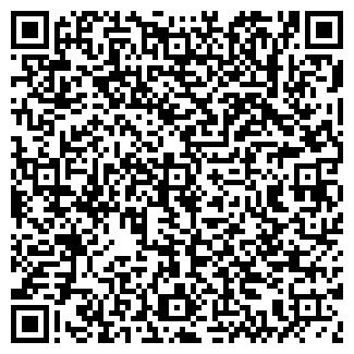 QR-код с контактной информацией организации ЧАЙКА-М, ООО