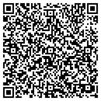 QR-код с контактной информацией организации БАБАЕВ, ЧП