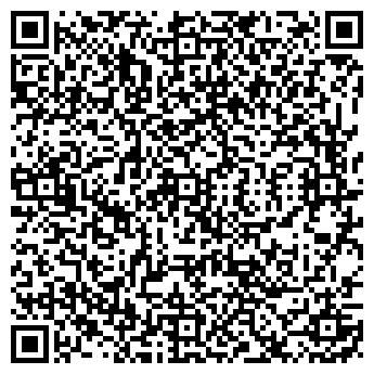 QR-код с контактной информацией организации РИТУАЛ-93, ООО
